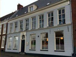 Lekdetectie onderzoek bij een rijksmonument in Groningen
