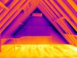 thermografisch onderzoek bij Accare in Emmen